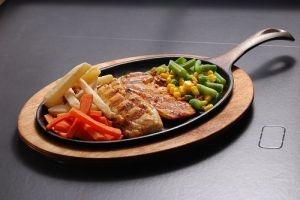 Худеем по «модели тарелки»: проверено на себе