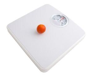 Точный подсчет калорий похудению не способствует