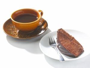 Шоколадный торт на завтрак помогает сбрасывать вес