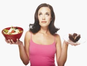 Худеем правильно - Зачем считать калории?